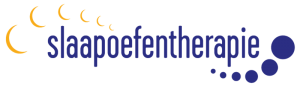 Slaapoefentherapie logo